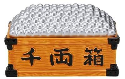 パチンコ千両箱 バンク (貯金箱) (大)SAN1577