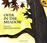 Over in the Meadow (0140565086) by Olive A. Wadsworth