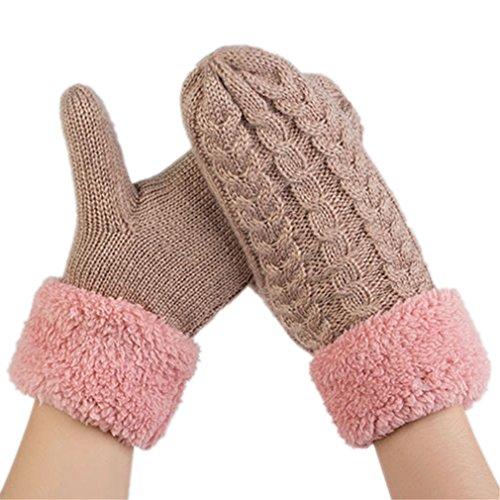 hengsong-femmes-mohair-gants-de-laine-tordu-gants-chauds-gants-de-cyclisme-cafe-clair