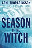 Season of the Witch by Arni Thorarinsson