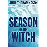 Season of the Witchby Arni Thorarinsson