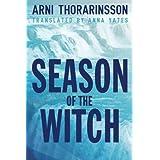 Season of the Witchby Arni Thorarinsson