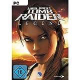 Tomb Raider Legend [PC Steam Code]