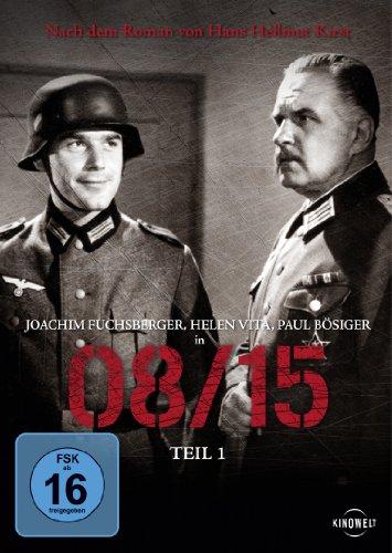 08/15 [DVD] [Import]