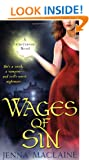 Wages of Sin (A Cin Craven Novel)