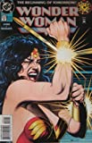 WONDER WOMAN #0, OCTOBER 1994