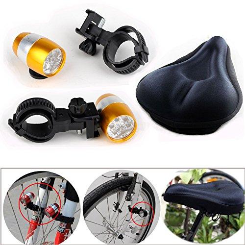Bike Seat Installation front-1023319