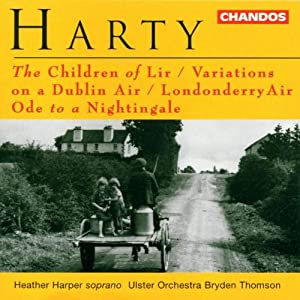 Harty: The Children of Lir