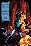 Tom Sawyer-Illustrated Classics-Read Along (Saddleback's Illustrated Classics)
