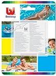 Inflatable Repair Kit Pool Patch Gard...