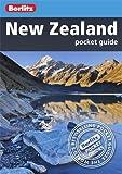 Berlitz: New Zealand Pocket Guide (Berlitz Pocket Guides)