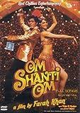 echange, troc Om Shanti Om. [IMPORT]. 30 musique Video Clips bollywoodiens, Om Shanti Om et et d'autres hits.