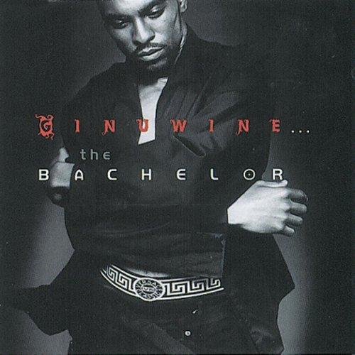 Ginuwine – Ginuwine The Bachelor (1996) [FLAC]