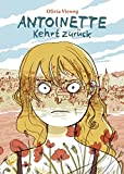 img - for Antoinette kehrt zur ck book / textbook / text book