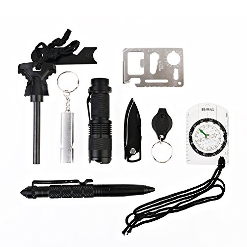 10-in-1-Professional-Survival-Kit-Outdoor-Travel-Hike-Field-Camp-Emergency-Kits