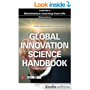 Global Innovation Science Handbook, Chapter 9 - Biomimetics: Learning from Life: Learning from Life