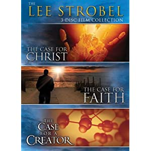 The Lee Strobel Film Collection