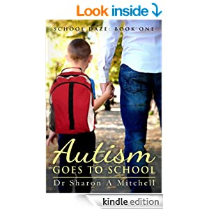 Autism goes to school book