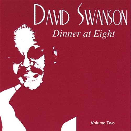 Vol. 2-Dinner at Eight