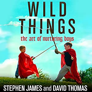 Wild Things Audiobook