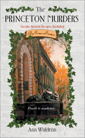 The Princeton Murders (Princeton Murders), ANN WALDRON