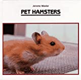 Pet Hamsters (0807565253) by Wexler, Jerome