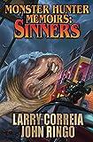 img - for Monster Hunter Memoirs: Sinners book / textbook / text book
