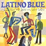 Latino Blue: Blue Note Jazz Con Sabor...