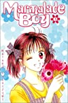 Marmalade Boy, Volume 3