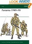 Panama 1989-90 (Elite)