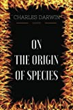 Image of On The Origin Of Species: By Charles Darwin : Illustrated