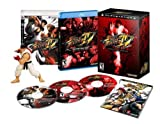Street Fighter IV Collector&#8217;s Edition