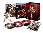 Street Fighter 4 Collector's Edition...