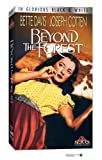 Beyond the Forest [VHS]