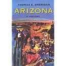 Arizona: A History