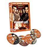 Sleeper Cell [DVD] [UK Import]