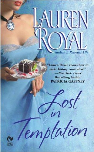Lost in Temptation (Signet Eclipse), Lauren Royal