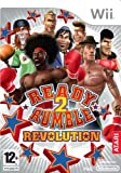 echange, troc Ready 2 Rumble Revolution [import allemand]