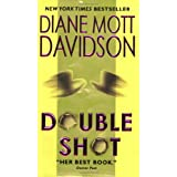 Double Shot (Goldy Culinary Mysteries, Book 12) ~ Diane Mott Davidson