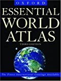 Essential World Atlas (019521790X) by Oxford