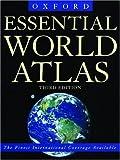 Essential World Atlas (019521790X) by Oxford