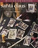 Santa Claus: An American Treasure in Counted Cross Stitch (Christmas Remembered)