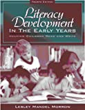 Literacy development in the early years :  helping children read and write /