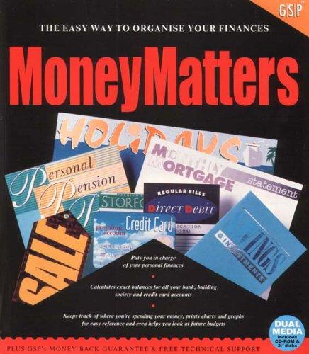 Money Matters V2
