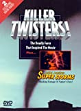 echange, troc Killer Twisters And Lethal Lightning Super Storms [Import USA Zone 1]