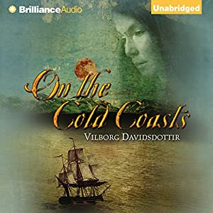 On the Cold Coasts Audiobook