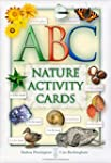 ABC of Nature (Nature Activity Cards)