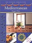 Mediterranean with Stencils