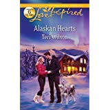 Alaskan Hearts (Love Inspired)by Teri Wilson