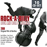 Rock-a-Billy Rock'n Roll & Hillbilly